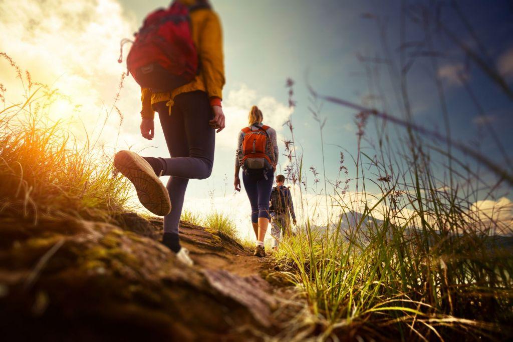 Wandertage klingen spießig – doch mit der richtigen Vorbereitung werden sie ein tolles Event für Schüler und Lehrer!