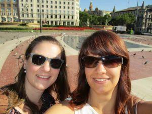Unsere Reiseexperten besuchen Barcelona und finden tolle Programmpunkte für Klassenfahrten.
