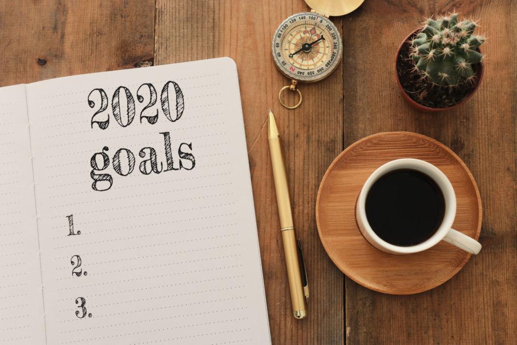 Unsere Tipps für gute Vorsätze 2020