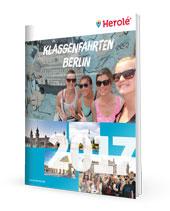 Katalog Berlin Klassenfahrten 2017