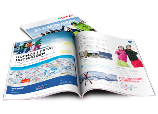Ski Katalog 2017/18