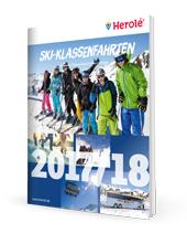 Katalog Ski-Klassenfahrten 2017/18