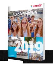 Klassenfahrten Katalog 2019