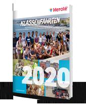 Katalog Klassenfahrten 2020