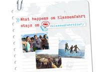 Auf Klassenfahrt mit HEROLÉ: Besuchen Sie unsere Seite #klassenfahrtdiary