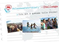 Challenge #klassenfahrtdiary