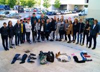 Auf Klassenfahrt mit HEROLÉ: Gewinnen Sie auch die #klassenfahrtdiary- Challenge