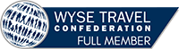 Logo WYSE Travel Confederation